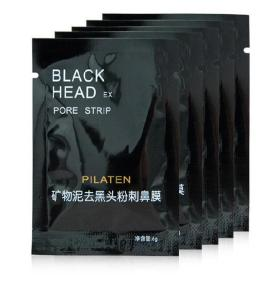 250PCS-PILATEN-Face-Care-Facial-Minerals-Conk-font-b-Nose-b-font-Blackhead-Remover-Mask-Pore